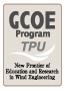 GCOE Program