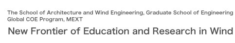 New Frontier of Education and Research in Wind Engineering
